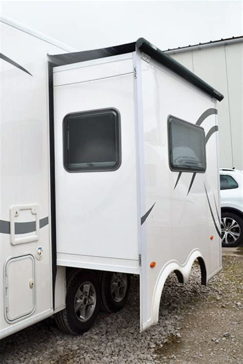 rv slide awnings fiamma slideout motorhome awning motorhome awnings by