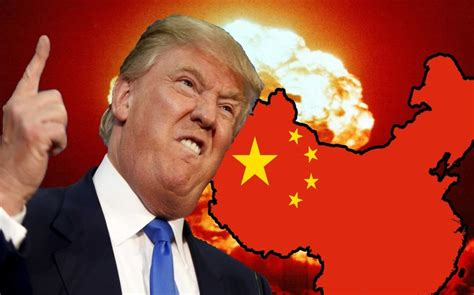 trump s trump s plan to isolate china from the rest of the world