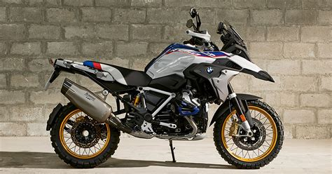 Bmw Gs Adventure 2020 by 2019 Bmw R 1250 Gs Adventure Motorcycle Hiconsumption