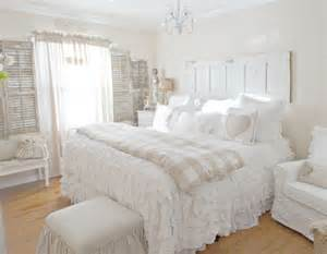 Shabby Chic Bedroom Design 33 Sweet Shabby Chic Bedroom D 233 Cor Ideas Digsdigs