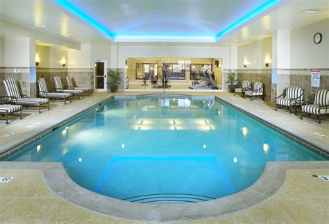 large space indoor pools   hotels  ind