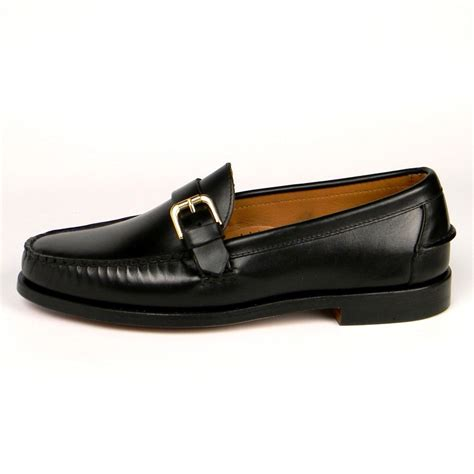 mens loafers with buckle buckle loafer dress collection men s