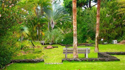 Sadie Seymour Botanical Garden In Kailua Kona Hawaii Kona Botanical Gardens