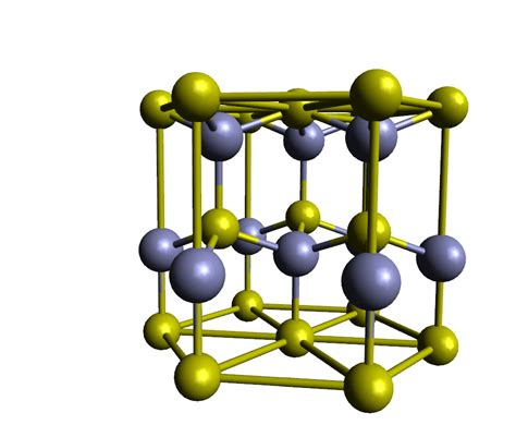 structure  solid  wurtzite structure