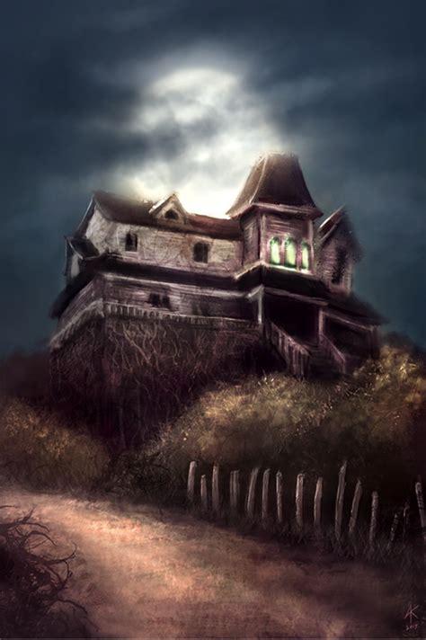 marsten house the marsten house salem s lot by kalivana on deviantart