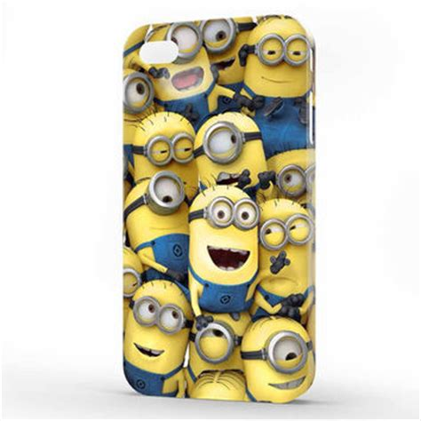 Despicable Me Batman Minion X3014 Iphone 7 i am his and i am batman from artbetinas epic