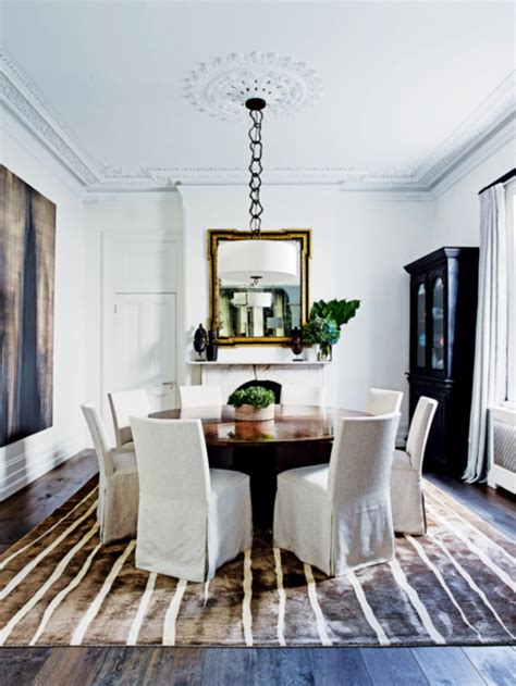 formal dining room rugs home tour urbane sophisticate in sydney coco kelley coco kelley