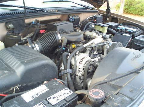 how does a cars engine work 1996 gmc 2500 free book repair manuals 1994 gmc sierra 1500 engine parts