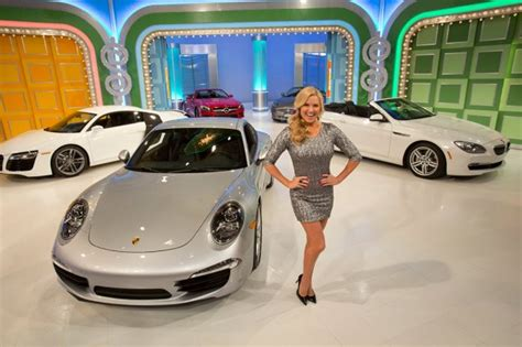 Price Is Right Car Giveaway - the price is right porsche giveaway