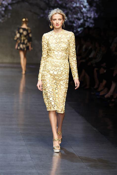 2014 fashion at 35 runway the secret garden