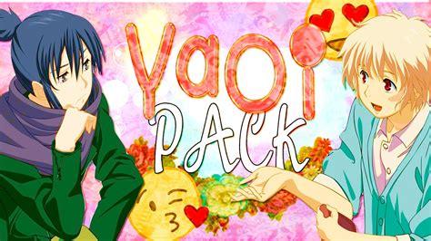 imagenes anime hd pack pack yaoi animes ovas wallpapers imagenes renders