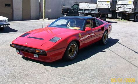 Ferrari 308 Replica by This Ferrari 308 Replica Is Nearly As Bad As Its Sales Pitch
