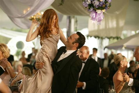 Wedding Crashers Sequel by Bust Out The Bubbly Isla Fisher Says There S Talk Of