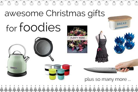 awesome christmas gifts for foodies the endless meal