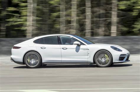 Porsche Panamera E Hybrid Review by Porsche Panamera Turbo S E Hybrid 2017 Review Autocar