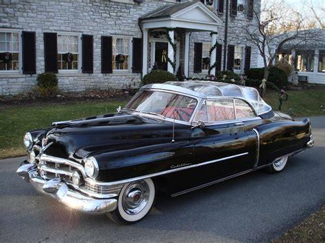 1951 Cadillac Convertible by 1951 Cadillac Series 62 Convertible 102071