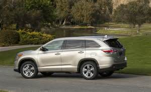 2014 Toyota Highlander Limited 2014 Toyota Highlander Limited Awd Photo