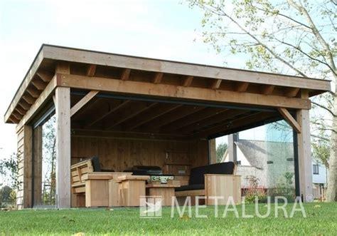 veranda glaswand opvouwbare glaswand metalura onder houten
