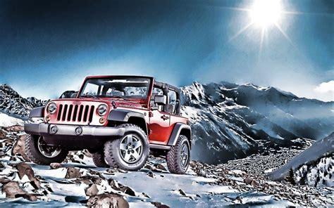 Jeep Background Jeep Logo Wallpaper Wallpapersafari