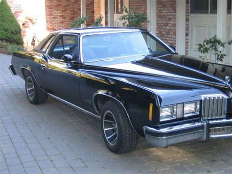 auto air conditioning service 1977 pontiac grand prix electronic throttle control sell used 1977 pontiac grand prix sj triple black in san carlos california united