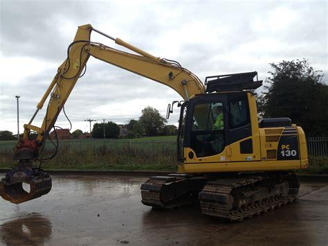 ton excavator  selector grab latest news