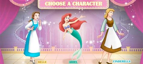 lifestyle branding and the disney princess megabrand dr disney princess story theater 187 android games 365 free