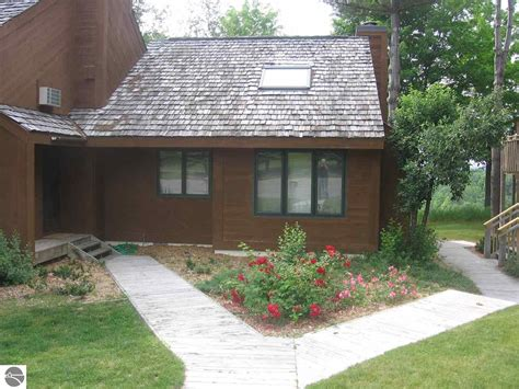 antrim county michigan lakefront cottages for sale