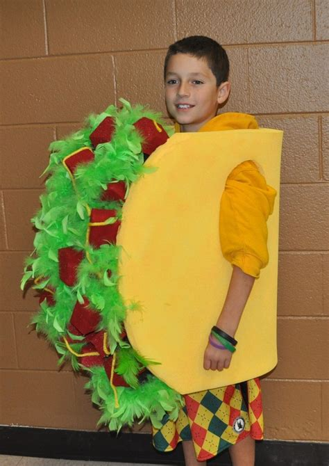 taco costume let s all dress up like tacos for huffpost