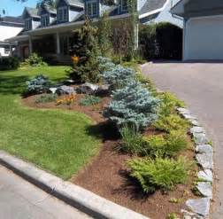 25 best ideas about driveway landscaping on pinterest