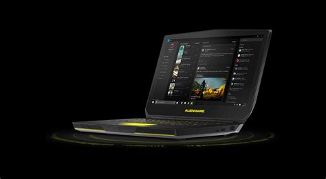 et deals alienware 15 r2 gaming laptop with 4k display for 1400 extremetech
