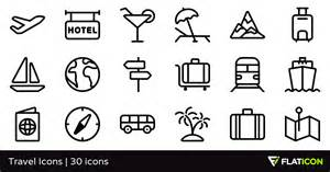 Home Design Free Plans travel icons 30 free icons svg eps psd png files