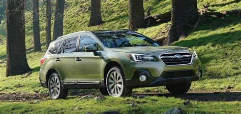 2020 Subaru Outback Exterior Colors by 2019 Subaru Outback Release Date Price Interior Redesign
