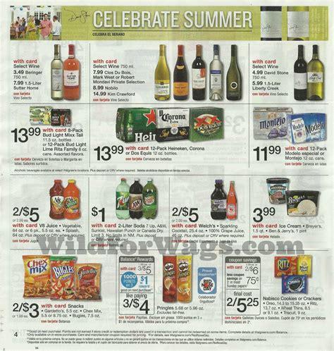 Sneak Peek Walgreens Weekly Ad 5 17 15