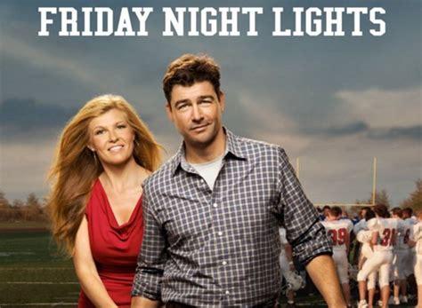 friday lights the episode friday lights episode