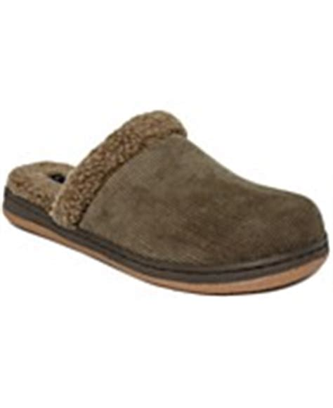 macys mens house slippers men s house shoes discover the best buys for men s house shoes at macy s