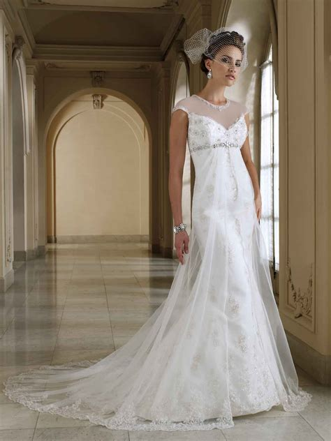 Affordable Wedding Dresses With Sleeves by Chic Cheap Lace Wedding Dresses With Sleeves Ipunya