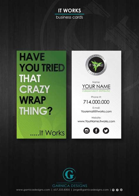 Vemma Business Card Template by 1000 Images About Print On