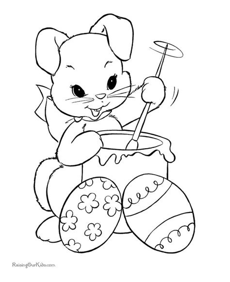 easter coloring pages you can print 231 free printable easter bunny coloring pages