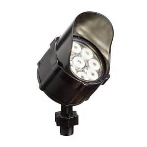 Kichler Led Lighting 12 4 Watt 10 186 Led Accent Light Landscape Lighting Specialist