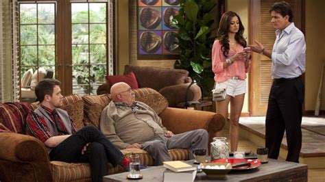 room for two tv show anger management sets cable comedy record with 5 74 million viewers reporter