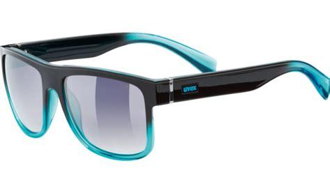 lifestyle eyewear uvex lgl 21 black turquoise uvex