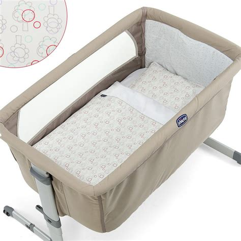 Side Sleeper Crib by Original Chicco Side Sleeping Crib Next2me Baby Crib Next