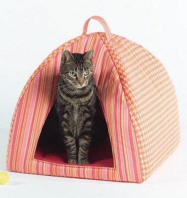 cat house pattern sew sewing pattern mccall s m5149 dog cat pet hideaway play