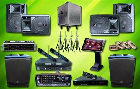 Pasang Lu Gantung premium audio jual pasang instalasi sound system indoor