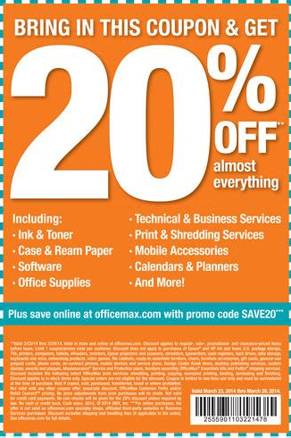 home depot coupon printable coupon codes