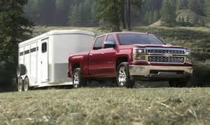 Chevrolet silverado gmc sierra light duty trucks can tow 12 000