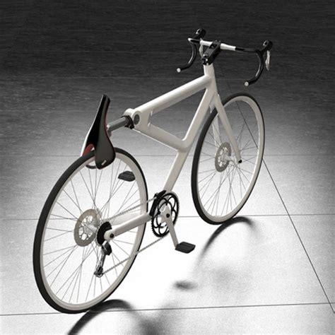 bike design competition winner red dot award winning saddle lock yea or nay core77