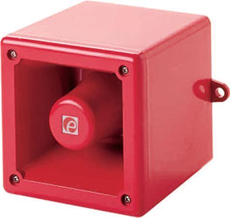 Visual Alarm a105n marine alarm sounder marine audio visual marine approved hochiki australia