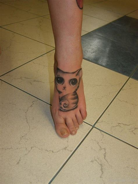 cat foot tattoo designs cat tattoos designs pictures