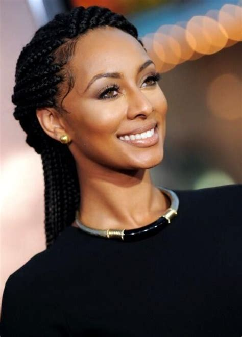 Black Hairstyles 2014 by 2014 Terrific Braided Hairstyles For Black
